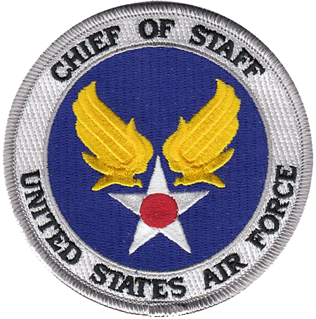 Air Force Office of the Chief of Staff