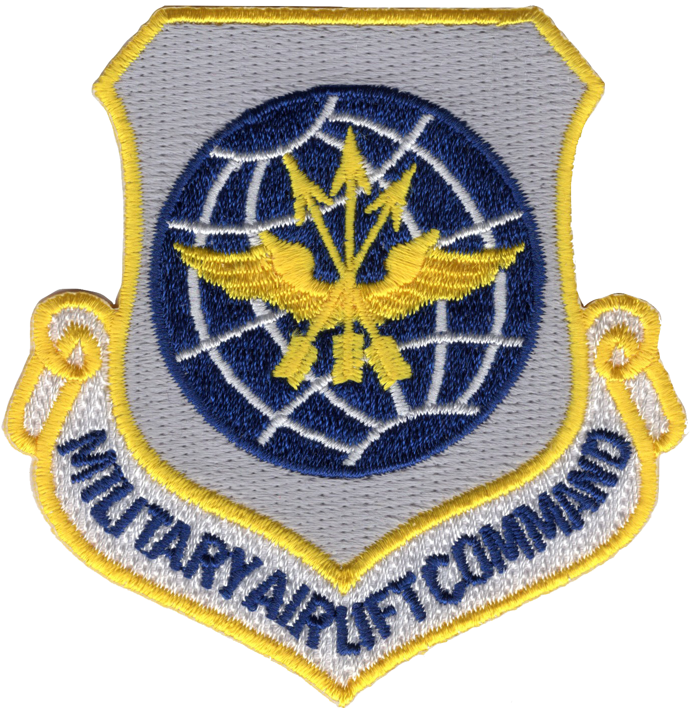 Military Airlift Command (MAC)
