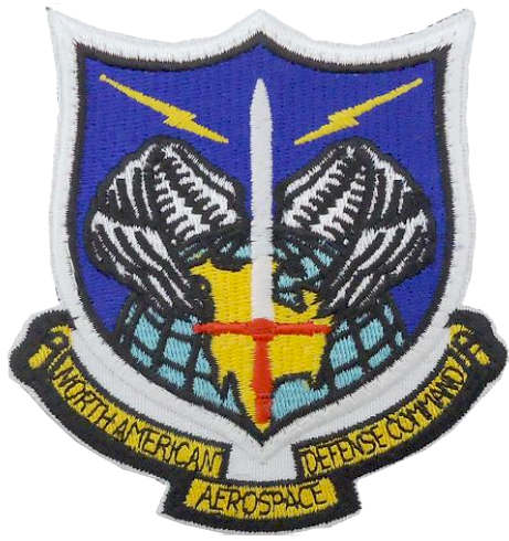 North American Aerospace Defense Command (NORAD)