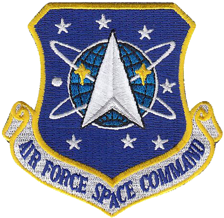 Air Force Space Command (AFSPC), United States Space Command (USSPACECOM)