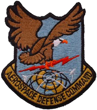 Aerospace Defense Command