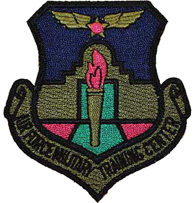Air Force Military Training Center  (Staff)