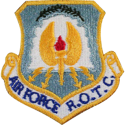 Air Force Reserve Officer Training Corps (AFROTC)