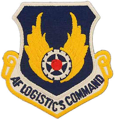 Air Force Logistics Command