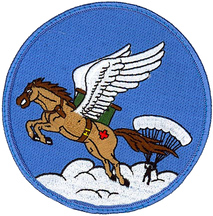 8th Military Airlift Squadron