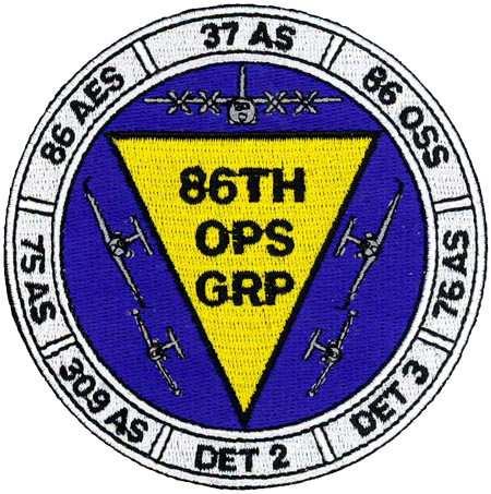 86th Operations Group