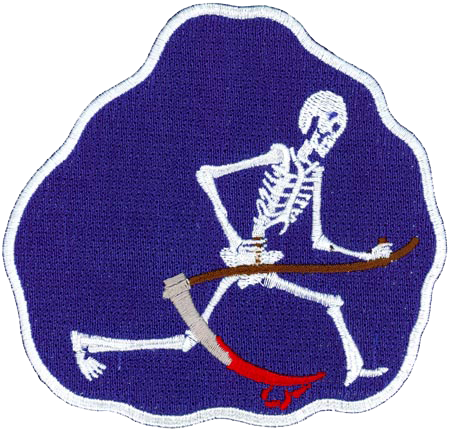13th Bombardment Squadron, Light, Night Intruder