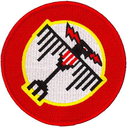 34th Bombardment Squadron, Medium