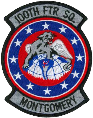 100th Fighter Squadron