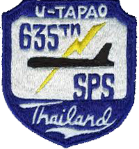 635th Security Police Squadron