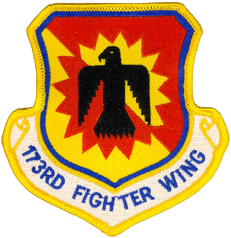 173rd Fighter Wing