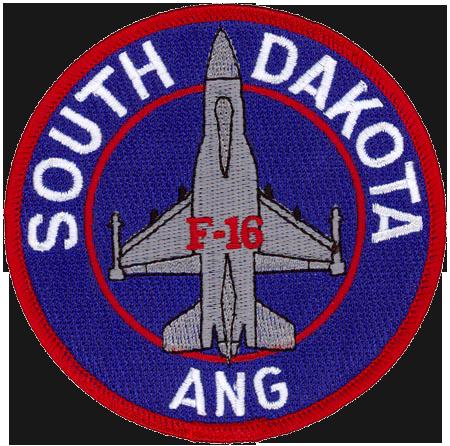 South Dakota Air National Guard