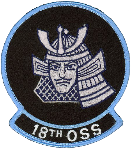 18th Operations Support Squadron