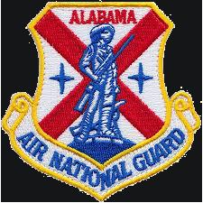 Alabama Air National Guard