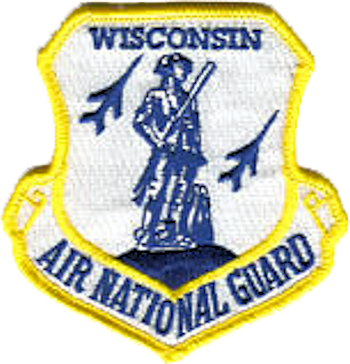 Wisconsin Air National Guard