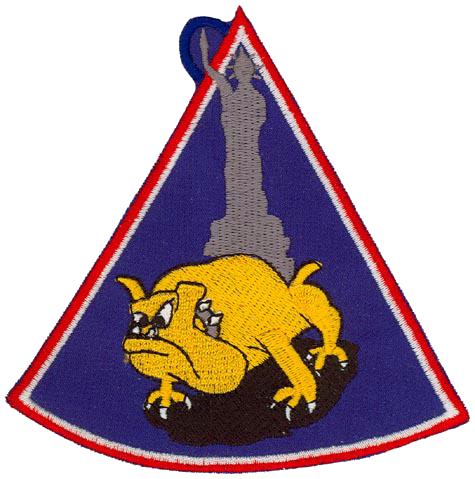 354th Fighter Squadron  - Bulldogs