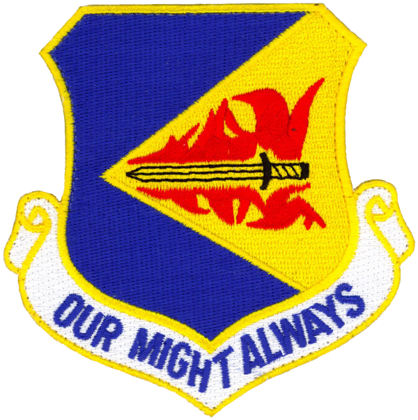 355th Fighter Group