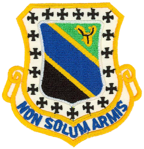 3rd Tactical Fighter Wing