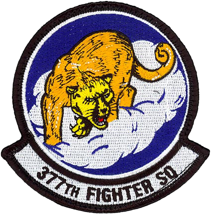 377th Fighter Squadron