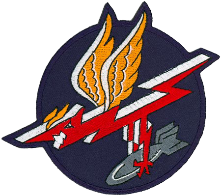 389th Fighter-Bomber Squadron - Thunderbolts
