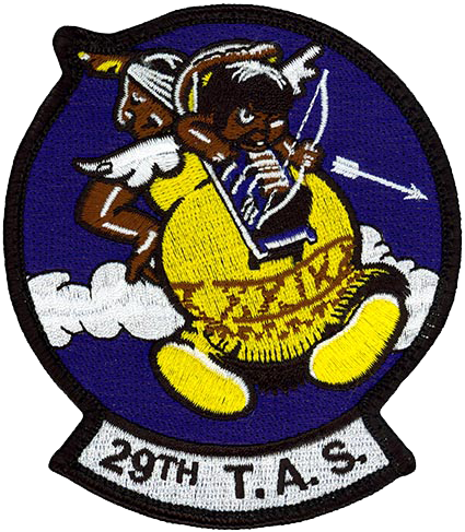 29th Tactical Airlift Squadron