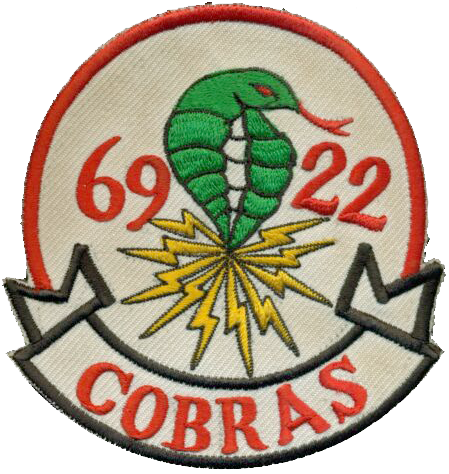 6922nd Security Wing