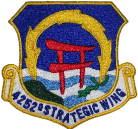 4252nd Strategic Wing