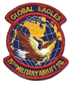 15th Military Airlift Squadron