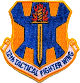 12th Combat Support Group