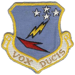 1st Aerospace Communications Group
