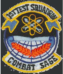 1st Test Squadron