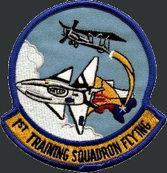 1st Flying Training Squadron (Cadre)