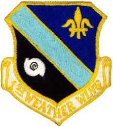 1st Weather Wing