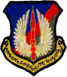 7440th Composite Wing (Provisional)
