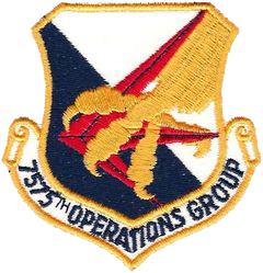 7575th Operations Group