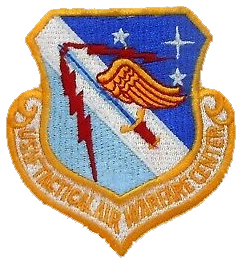 Tactical Air Warfare Center, Tactical Air Command (TAC)