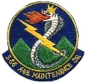 388th Armament and Electronics Maintenance Squadron