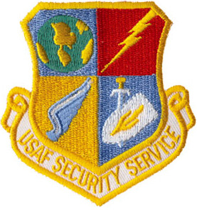 Security Service Units