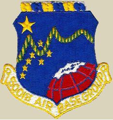 5001st Air Base Group