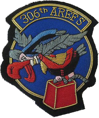 306th Air Refueling Squadron