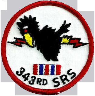 343rd Strategic Reconnaissance Squadron