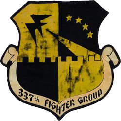 337th Fighter Group
