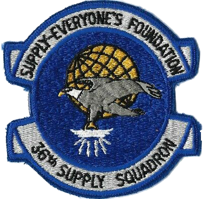 36th Supply Squadron