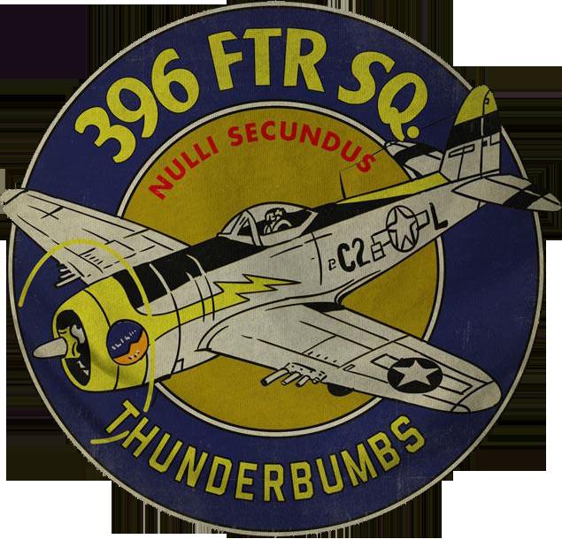 396th Fighter Squadron