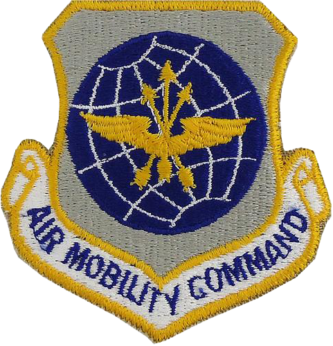 Aerial Port Units