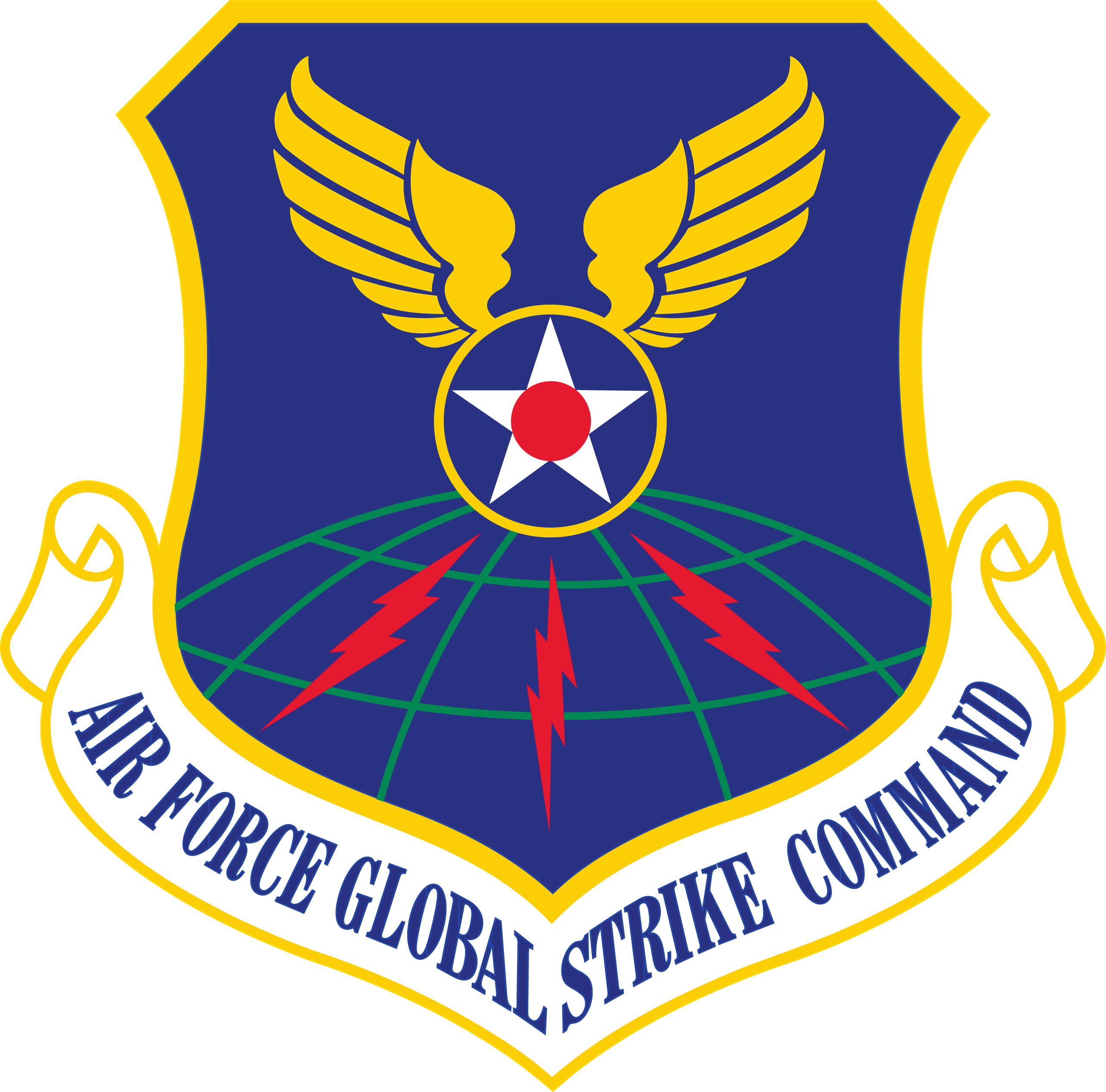 Air Force Global Strike Command (AFGSC}
