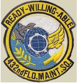 432nd Field Maintenance Squadron