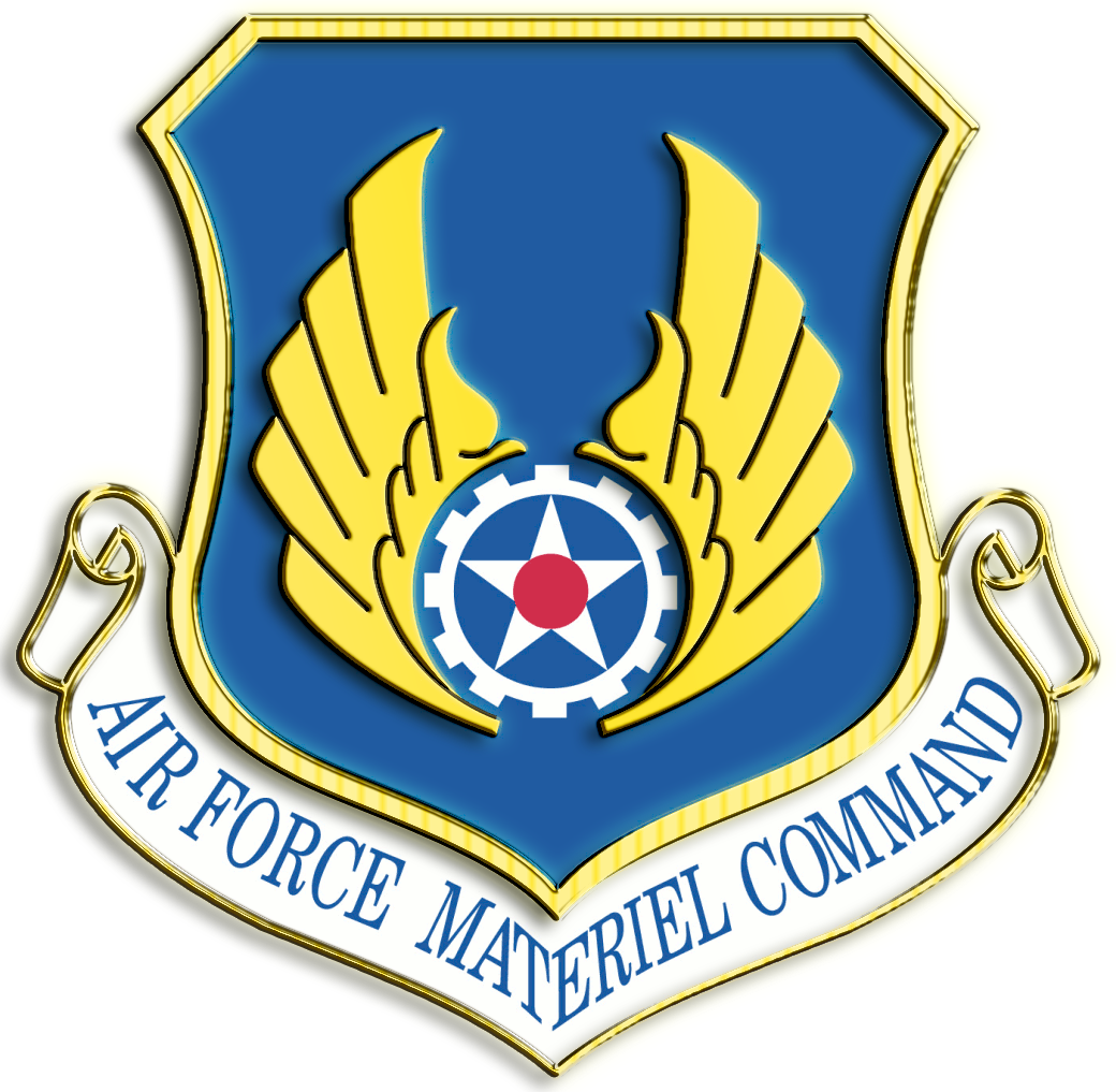 Air Force Material Command (AFMC)