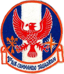 1st Air Commando Squadron