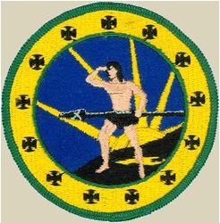 1st Bombardment Squadron, Medium
